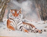 Siberian Beauty
