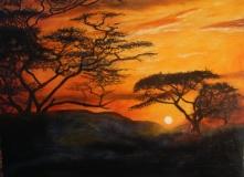 Kaduna-Sunset